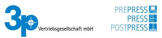 3p Vertriebsgesellschaft mbH
